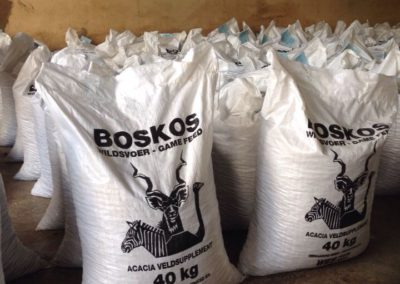 Sak n Pak Polypropylene Bags and Bulk Bags